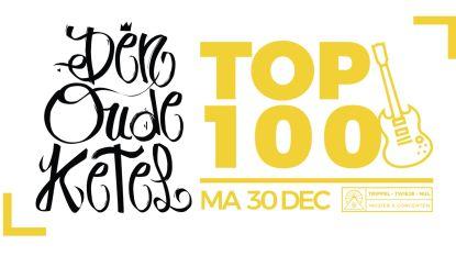 Trippel-Twieje-Nul zoekt naar alternatieve nummers voor top 100