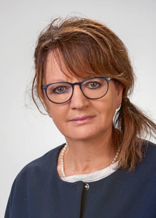 Wilma van der Rijt, zorgwethouder in Best