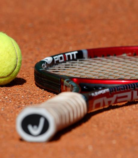 Tennispark Doesburg mogelijk naar Looiersweg