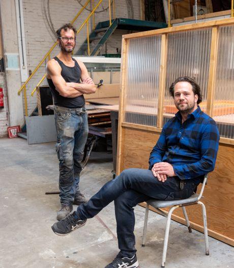 Stop op festivals ramp voor firma Brandwacht uit Soest: 'We sprokkelen nu klusjes bij elkaar'