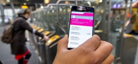 Nieuwe proef OV-chip met mobiel én bankpas snel van start