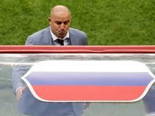 Geen paniek bij Rusland na vroege uitschakeling