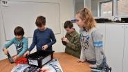 Eerste tienerschool opent in Heule