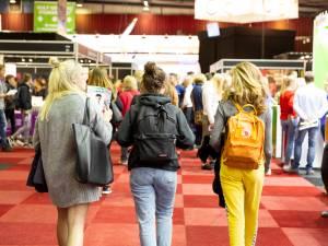 'Lichtelijk in shock' over hoge studiekosten