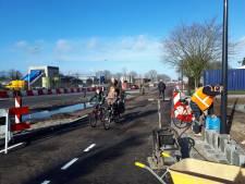 Het meest besproken fietspad van Almelo; na een jaar is het open!