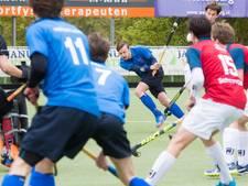 Push behaalt gelijkspel in derby bij Tilburg