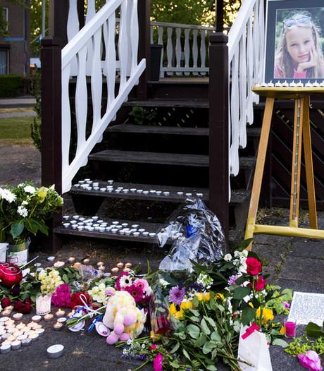 Verdachte (14) moord Romy vrijdag voor de rechter