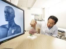 MST-neurochirurg Kuan Kho biedt epilepsiepatiënt nieuwe hoop