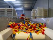Snoepfabrikant: Geef kinderen  minder snoep