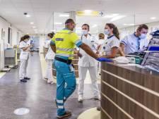 Coronabonus aangevraagd voor álle werknemers in Zeeuwse zorg