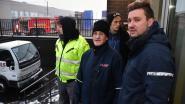 """Ooggetuige Vichte liet arbeiders in de sneeuw rollen om vlammen te doven: """"Hun geroep ging door merg en been"""""""