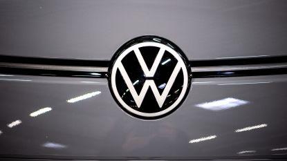 Volkswagen investeert 11 miljard euro in elektrische wagens
