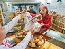 Utrechters redden 125.000 maaltijden uit de vuilnisbak