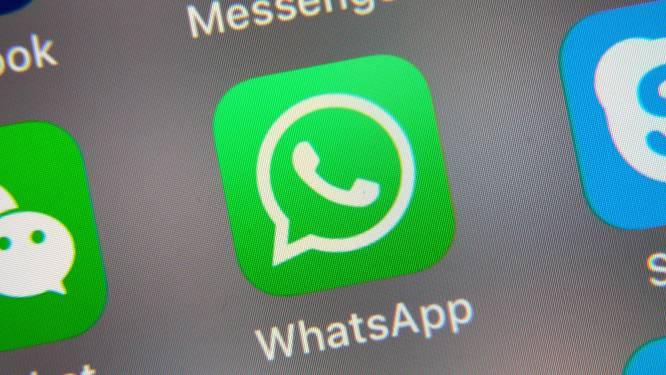 Parket Antwerpen waarschuwt voor gewiekste WhatsApp-fraude