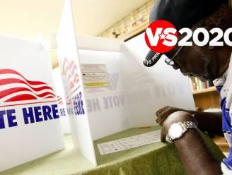 Waarom er hoop is dat de Amerikaanse peilingen dit jaar betrouwbaar zijn - en ze in 2016 eigenlijk ook behoorlijk juist zaten