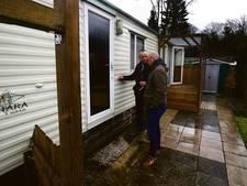 Ze hebben 'een heel huishouden bij elkaar geshopt' in 57 caravans op camping in Rucphen