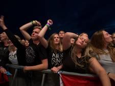 Huntenpop trekt recordaantal bezoekers: 26.000