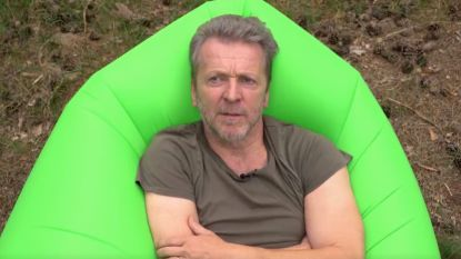 Doe jij soms pipi in de zee?: Lucas Van den Eynde geeft eerlijk antwoord