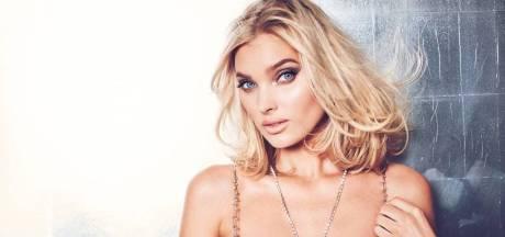 Zweedse Elsa Hosk showt Fantasy-beha van 1 miljoen dollar