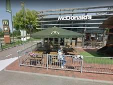 McDonald's in Almelo breidt uit: 60 zitplekken en een McCafé erbij