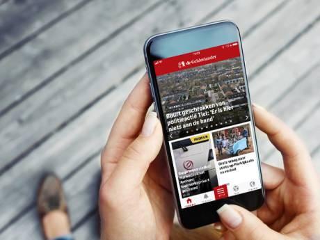 De vernieuwde Gelderlander-app: vanaf nu draait alles om jouw regio!