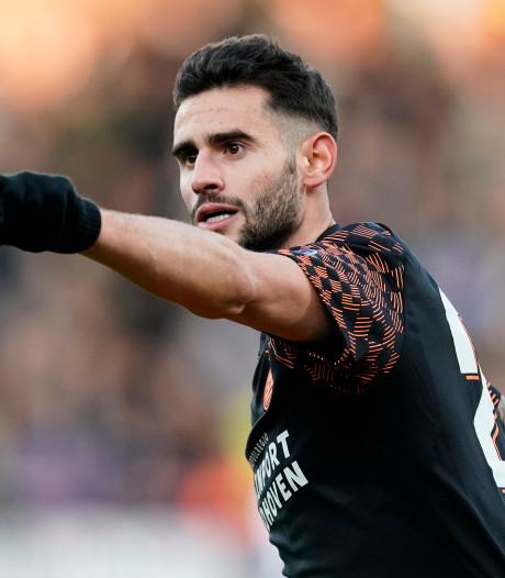 PSV dicht bij deal met Cagliari over Pereiro