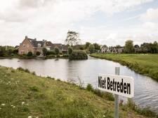 CAP laakt houding politici over Westdijk