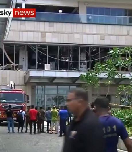 Doden hotelaanslagen komen uit minstens zes landen