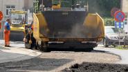 427.000 euro voor vernieuwing asfalt in negen straten in Oudenaarde
