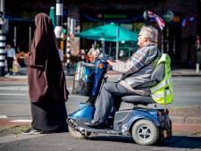 Nieuwkomers in Harderwijk strenger aangepakt