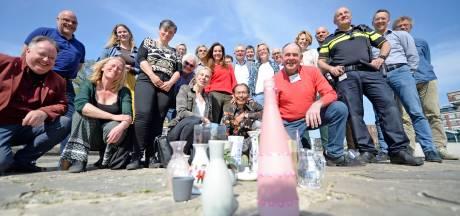 D'RAN festival in Enschede mikt op 5.000 bezoekers: 'Ontmoetingsplek voor iedereen'