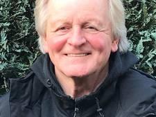 Opvallende rentree Van Oenen (69) in het amateurvoetbal: 'Ik mis de spanning rondom wedstrijden'