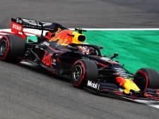 Alleen Mercedessen sneller dan Verstappen in tweede en laatste training