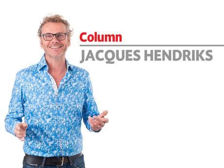 Column: Boer Johan