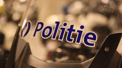 Tram knalt op politiecombi: twee inspecteurs lichtgewond