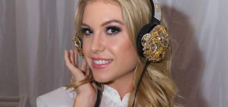 Jessie Jazz Vuijk is de mooiste vrouw van Nederland