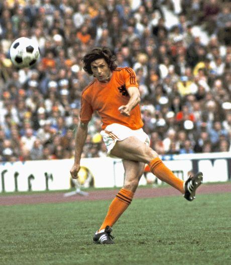 Voetbalwereld reageert met verdriet op overlijden van Wim Suurbier