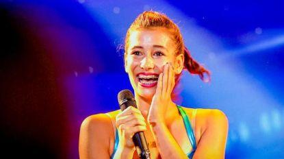Laura Tesoro en Koen Wauters delen de laatste Golden Buzzer uit in 'Belgium's Got Talent' en sluiten de audities officieel af