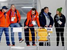 Bijl prijst olympische ploeg: ze hebben het fantastisch gedaan