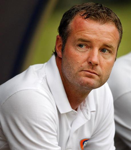 Trainer Rini Coolen kampioen met Rosenborg BK