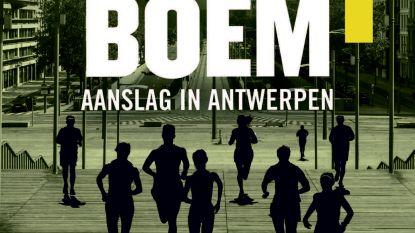 4 x Vlaamse thriller