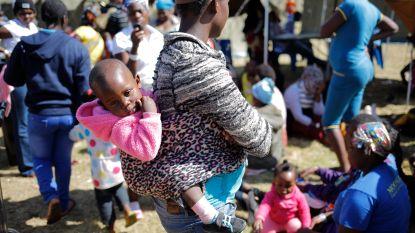 Nog eens 7 zwangere vrouwen ontsnappen uit Nigeriaanse 'babyfabriek'