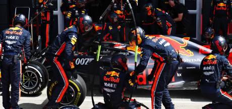 Gasly noteert snelste pitstop ooit in de Formule 1