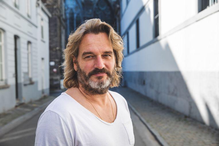 Kurt Burgelman: Gentenaar, zanger, entertainer en 'ambetante mens'.