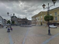 Man op Grote Markt in Gorinchem opgepakt na mishandeling