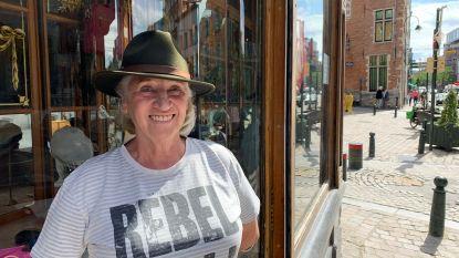 Laatste hoedenwinkel verdwijnt na 160 jaar uit de Marollen