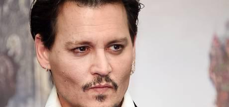 Johnny Depp verwikkeld in miljoenenstrijd met ex-management