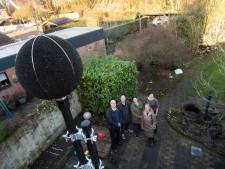Meetpunten geluidsoverlast vliegbasis Gilze-Rijen actief: 'Goed dat er nu onafhankelijk onderzoek wordt gedaan'