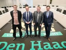 Haagse formatie bijna klaar: Eneco in de verkoop, metro naar Scheveningen
