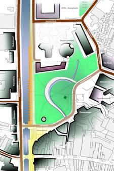 82 appartementen hebben straks uitzicht over Havenpark Helmond